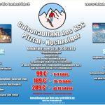 Saisonauftakt des RSC – Pitztal 02.01.-05.01.2019